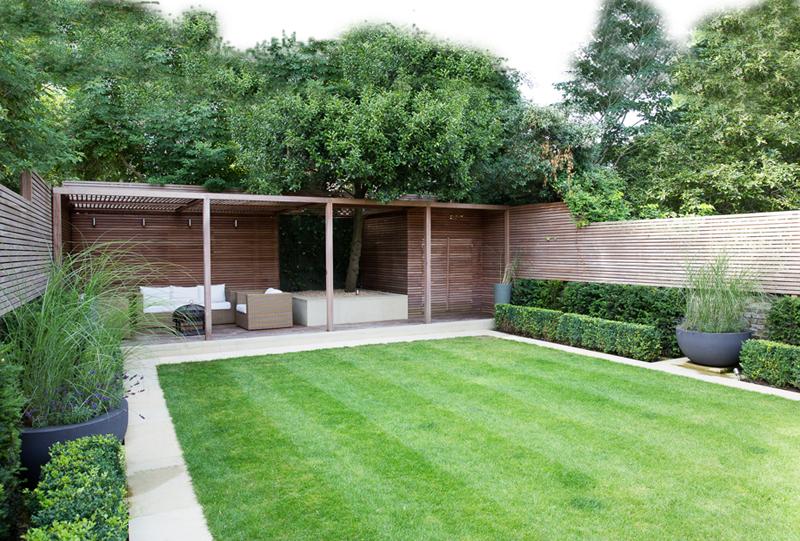Belderbos Garden London